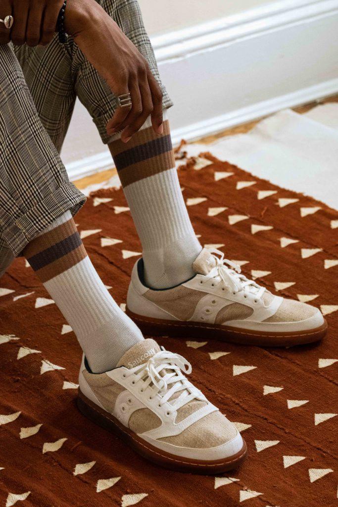 Saucony Eco-sneaker